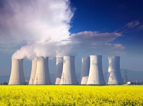 The New Atomic Age We Need - Nuclear Power