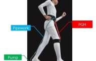 Wearable equipment supports human motion where and when needed: Easier, Faster, Stronger, and More enjoyable