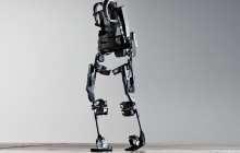 Human exoskeletons: Full metal jacket