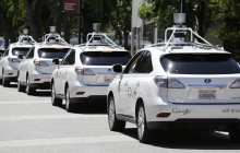If We're Not Careful, Self-Driving Cars Will Be The Cornerstone Of The DRM'd, Surveillance Dystopias Of Tomorrow