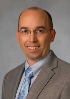Stuart Warden