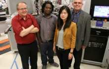 Researchers engineer an electronics first opening door to flexible electronics