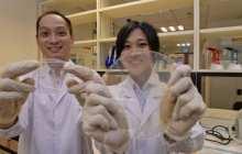 Longer shelf-life for food thanks to breakthrough in packaging tech