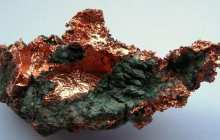 Inventions deliver toxin-free method to extract the metal from raw copper ore and energy capture