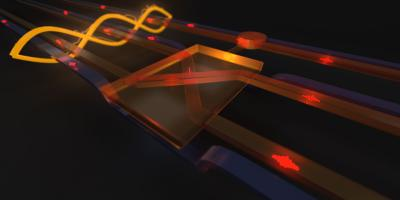 Unlocking the gates to quantum computing with a quantum Fredkin gate