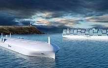 Automated Ships on the High Seas - USVs