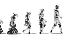 A Plan in Case Robots Take the Jobs: Give Everyone a Paycheck