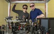 Artificial intelligence replaces physicists