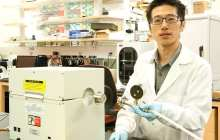 Discovery Could Mean 5 times Longer-Lasting Batteries from Cell Phones to Car Batteries