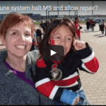 MS breakthrough: Replacing diseased immune system halts progression and allows repair