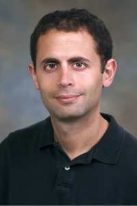 Benjamin F. Cravatt is chair of the Department of Chemical Physiology at The Scripps Research Institute.