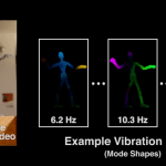 "Reach in and touch objects in videos with ""Interactive Dynamic Video"""