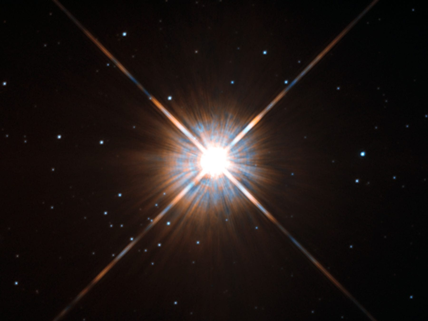 Scientists have discovered an Earth-like planet orbiting a star in our neighbourhood: Proxima Centauri