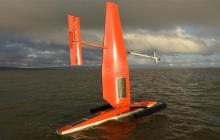 No Sailors Needed: Robot Sailboats Scour the Oceans for Data