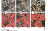Big Pixel Initiative Develops Remote Sensing Analysis to Help Map Global Urbanization