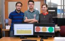 Detecting emotions with wireless signals