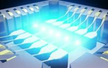 Quantum transfer of information between matter and light - Breakthrough