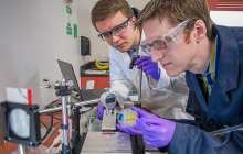 Never seen before self-assembled materials with unprecedented complexity