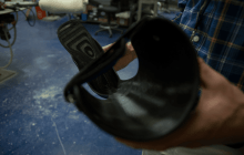 Prosthetics and orthotics 3-D printed for you the same day