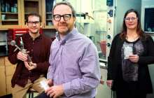 Plastics recycling could be revolutionized by a new polymer additive