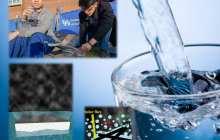 Better solar-powered water purifier