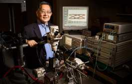 New optical-electric switch can switch between two stable energy states