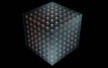 3-D printed electromagnetic metamaterials could revolutinize radio frequency applications