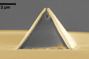 Mass fabrication now possible for nano-optical devices