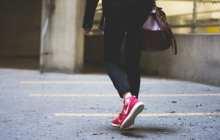 A new authentication method uses continuous authentication techniques such as your unique gait