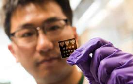 New process makes it easier to build nanomaterials into transistors, solar cells and other devices