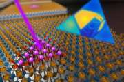 Tunable direct band gap process could usher in a new generation of light-emitting devices