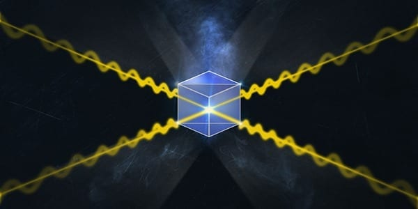 Technique paves the way for high-bit-rate secure long distance quantum communication