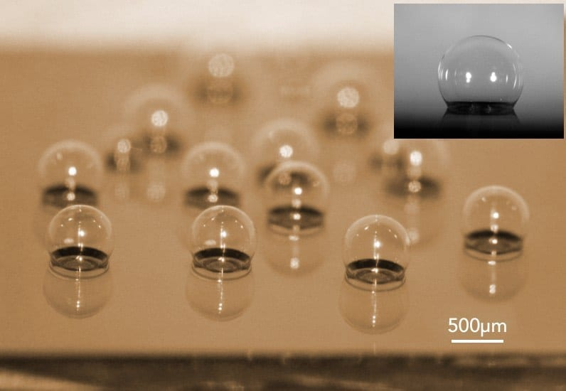 Lab-on-a-chip biophysical sensing with incredible sensitivity takes a big step
