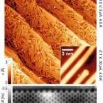 Nanoelectronics breakthrough: A nanotransistor made of graphene
