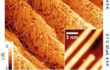 Nanoelectronics breakthrough: A nanotransistor made of graphene