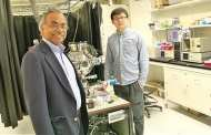 A new way to power electrical devices with DC triboelectric nanogenerators