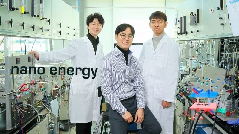 New hydrogen production method is 4 times more efficient