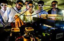 New small chemical detector can identify substances from a distance of more than 100 feet away