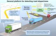 Saving lives by revolutionizing the way black ice is detected while saving gas