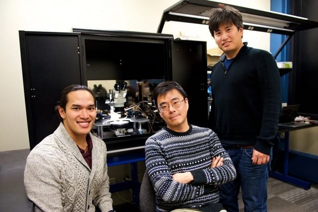 Portable artificial-intelligence devices get closer with
