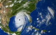 Could air bubbles prevent hurricanes?