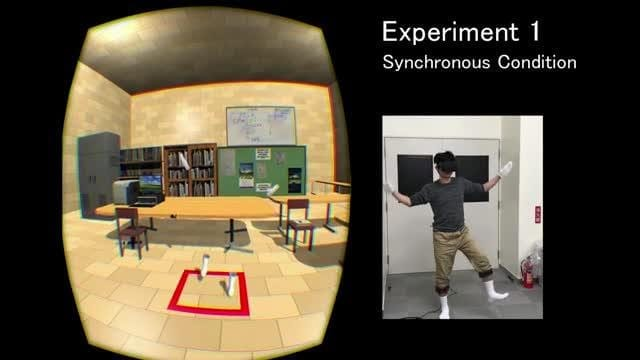 Would you want ownership of an invisible and dynamic body?  Maybe now you can