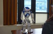 Could robots be counsellors? Could be more realistic than we think