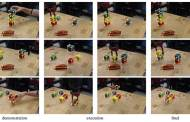 Robots learn just by observing humans