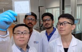 Unique hydrogel performs eight times better than commercial drying agents, blocks sunlight, conducts electricity and powers small devices