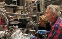 Paving the way for programmable spintronics