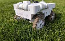 Robotic systems that can compare and count plants autonomously could really help boost crop yields