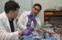 An implantable sugar-powered sensor to detect and prevent disease