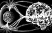 Deep neural networks could detect magnetic field anomalies for faster warnings before earthquakes and tsunamis