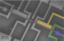 First-ever  microelectromechanical neural network application using a reservoir computer